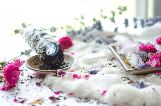 How to Purify Your Home With Sage (Extended)