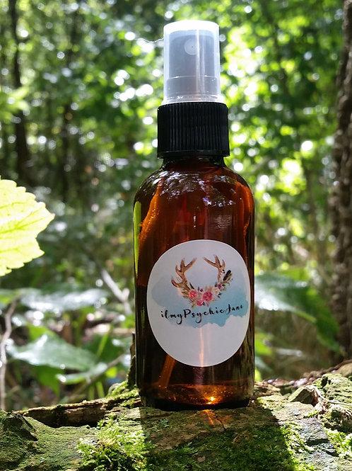 3oz Sage Spray (Cleansing/ Smudging)