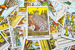 Easy Guide For Learning The Tarot 🔮