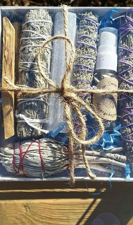 Sage Gift Box/ Kit Sage Bundles