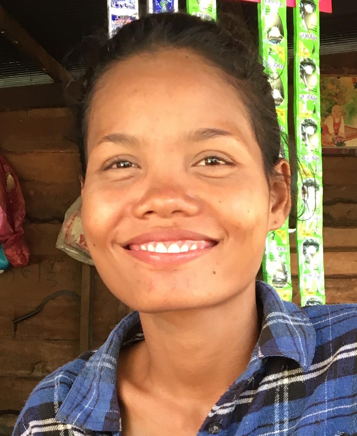 Sai Phaong closeup