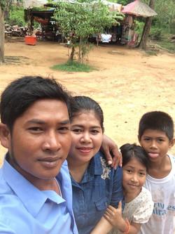 Family Heng