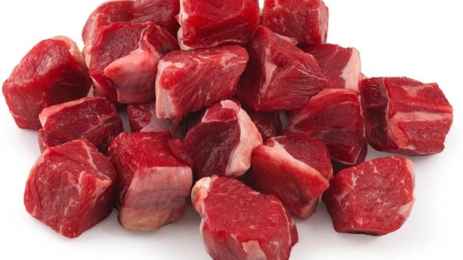 Frozen Beef Stew Meat