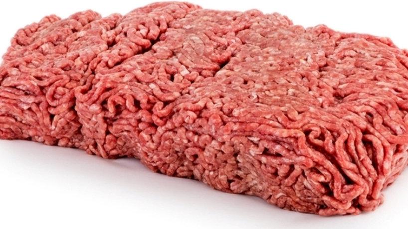 93% Frozen Ground Beef