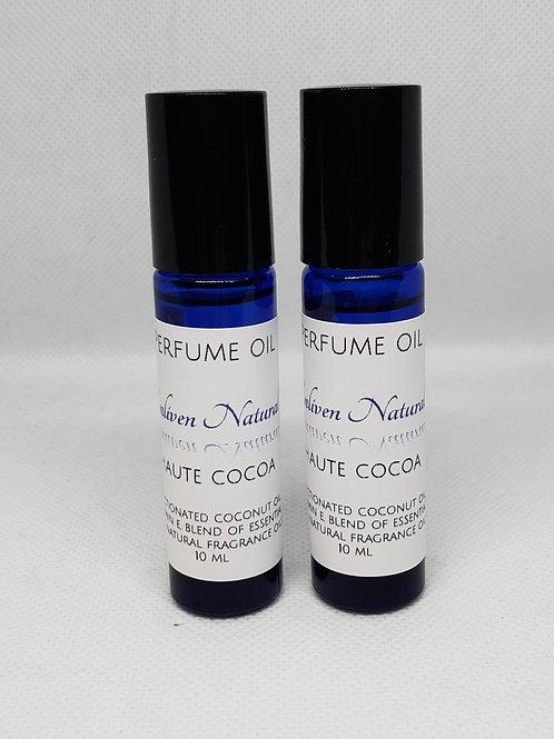 Haute Cocoa Perfume Oil