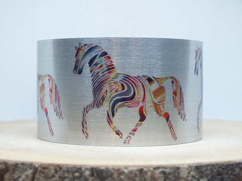 Hot to Trot Cuff Bracelet