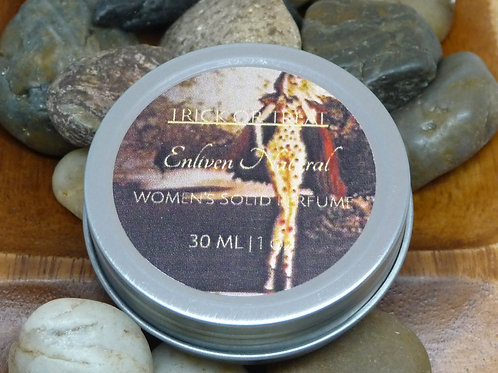 Trick or Treat Solid Perfume or Oil -Limited Edition