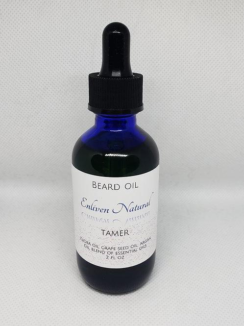 Beard Oil - Tamer