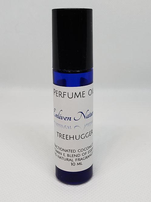TreeHugger Perfume Oil