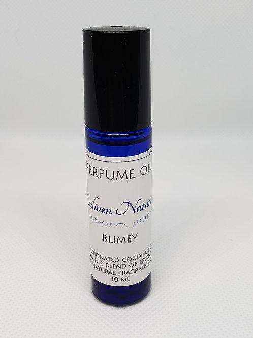 Blimey Perfume Oil