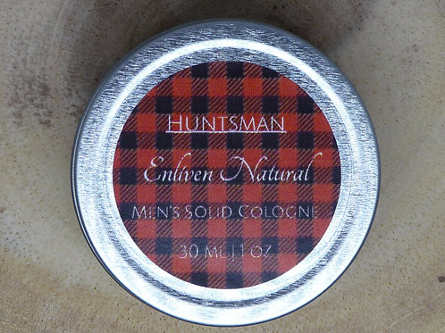 Huntsman Men's Solid Cologne