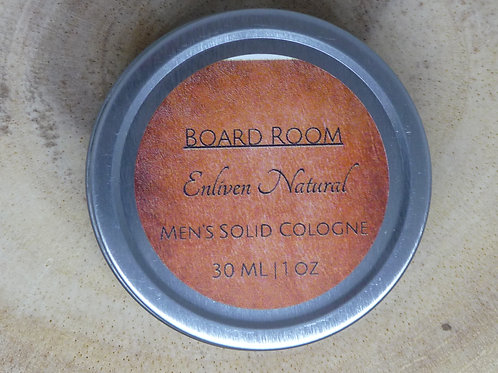 Board Room Men's Solid Cologne
