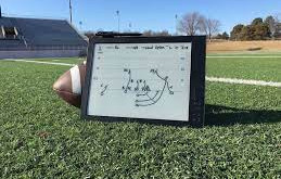 The Coachpad