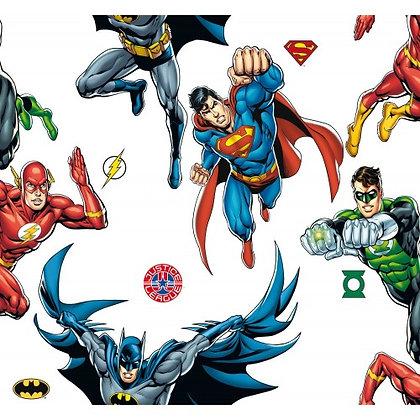 Mondmasker - DC Heroes (figuren vallen groot)