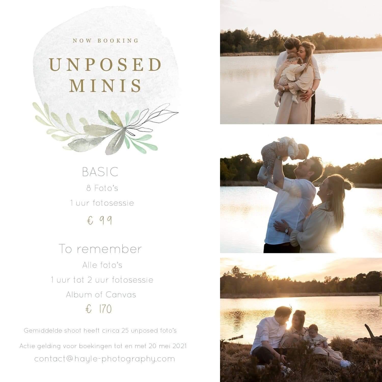 Unposed - Basic