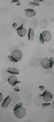 Mondmasker - Botanical