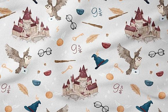 Mondmasker - Harry Potter