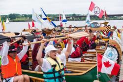 Saint John River Wolastoq Brigade
