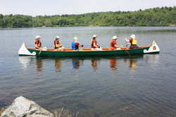 FPC's Voyageur team...
