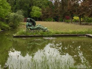 Einladung zu innerer Stille - Meditation und Kontemplation