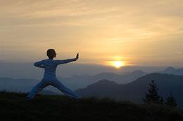 Yoga Hotel Hubertus Alpin Lodge & Spa