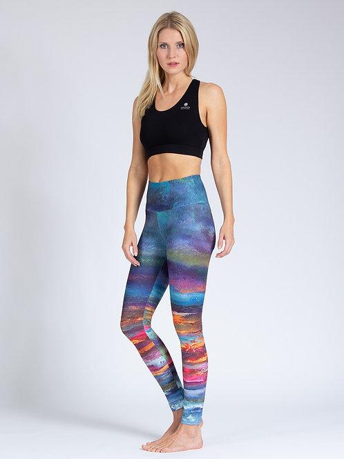Yoga Leggins Horizon