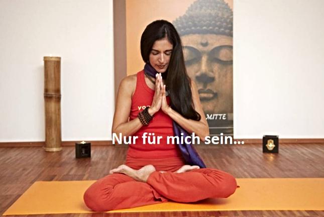Aquila Camenzind Meditation