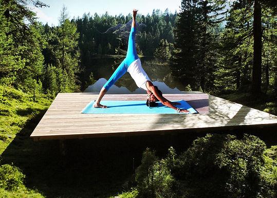 Yoga Hotel Krallerhof