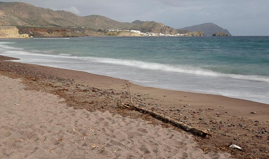 Playa Los Escullos.JPG