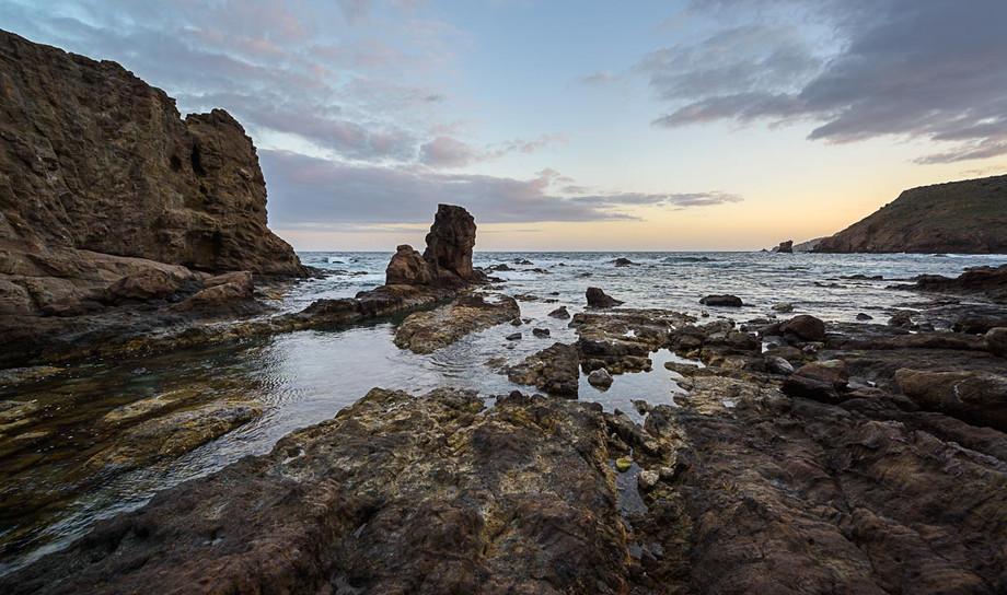 Punta de Los Escullos.JPG