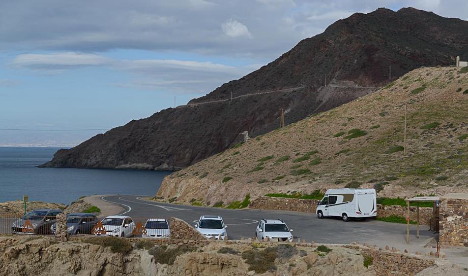 Parking Faro Cabo de Gata.JPG