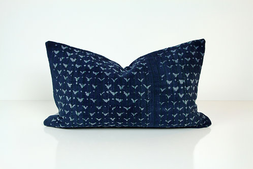 "Tides 14""x22"" Pillow Cover"