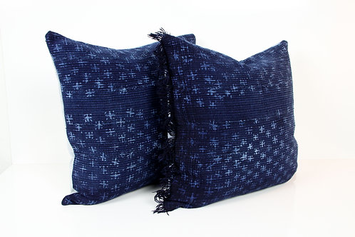 "Under the Stars 20""x20"" Pillow Cover"