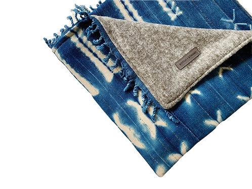 Quinn Baby Blanket