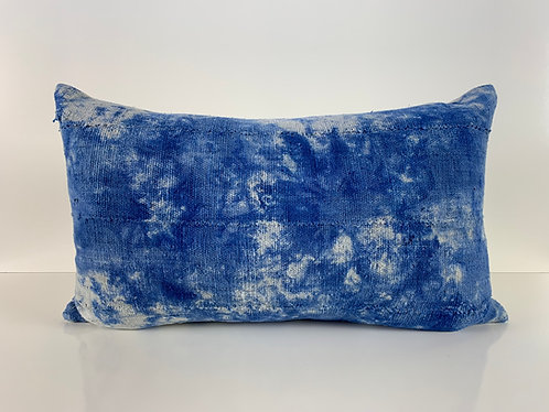 "Blue Crush 16""x26"" Pillow Cover"