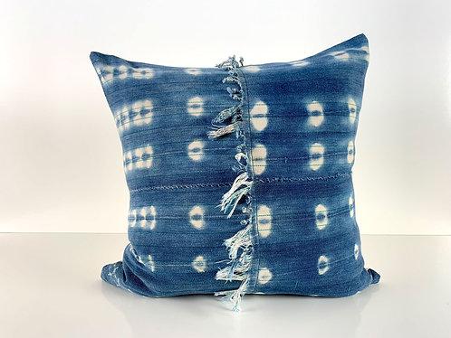 """Salt Water 20""""x20"""" Pillow Cover"""