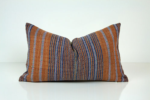 "Just Beachy 12""x20"" Hmong Pillow Cover"
