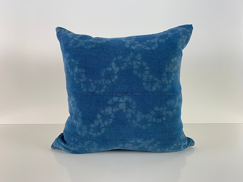 "Nautical Twist 18""x18"" Pillow Cover"