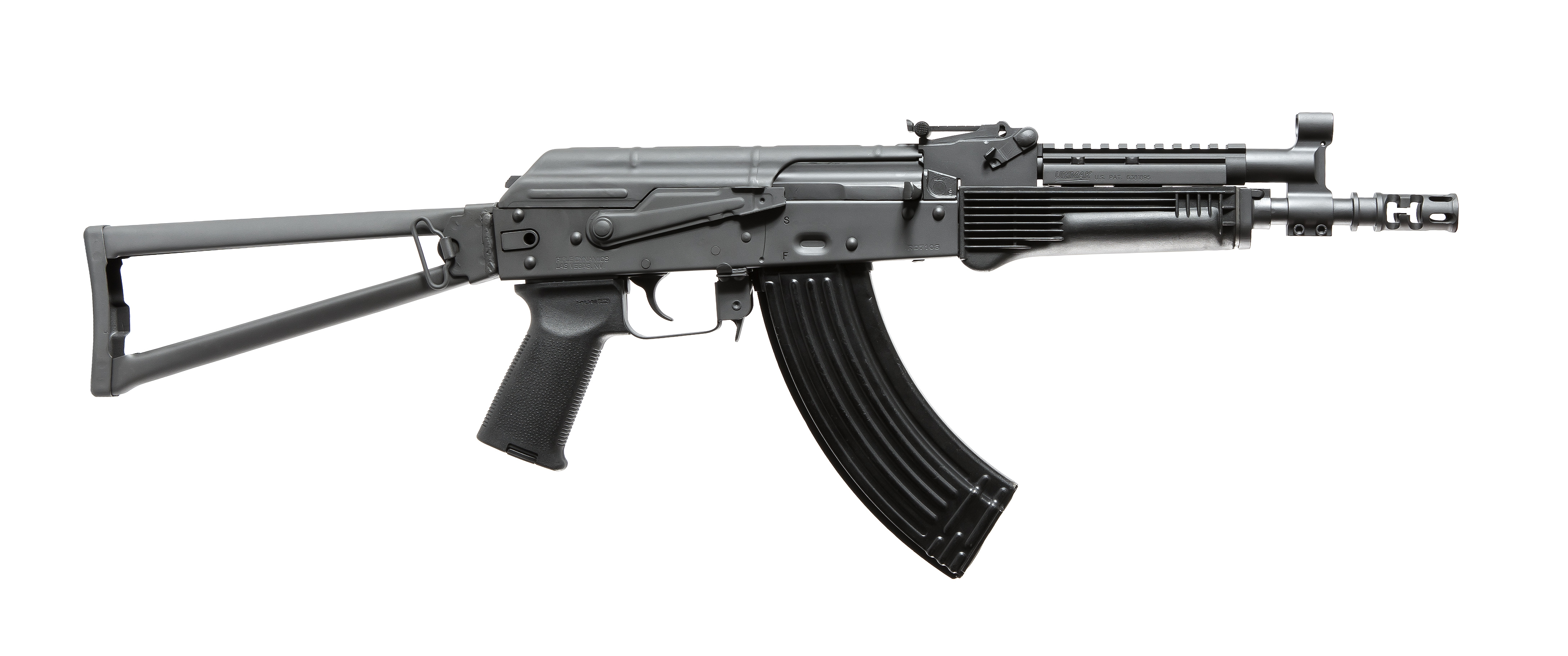 rifledynamicssite | NFA RIFLES