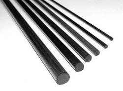 Tubular Plastic Rods