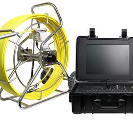 Camera Sewer Line Inspection Fairfax VA