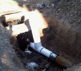 Sewer Line Repair Alexandria VA