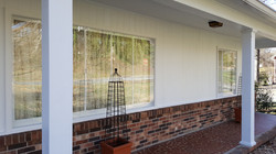 Plexiglass Window Protection & Security