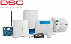 tyco dSC Security products.png