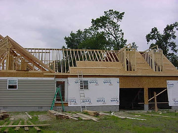 Home Additions and Remodeling