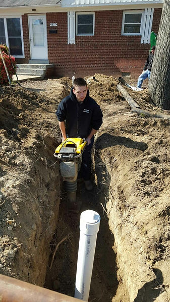 plumbing in a ditch.jpg