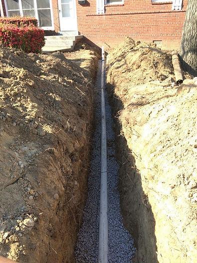 Repaired-sewer-line-fairfax-va