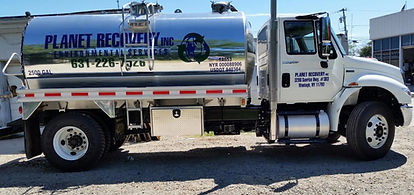 Vac Pump Out Truck Services New York, NY 11793