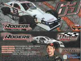 best jack-man in modified racing...?