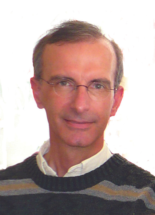 Dwight Hutchison